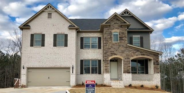 61 Water Oak Drive, Acworth, GA 30101 (MLS #5914244) :: Carr Real Estate Experts
