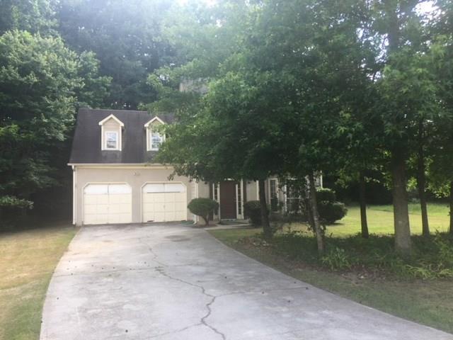 5007 Ceylon Drive, Austell, GA 30106 (MLS #5914432) :: North Atlanta Home Team