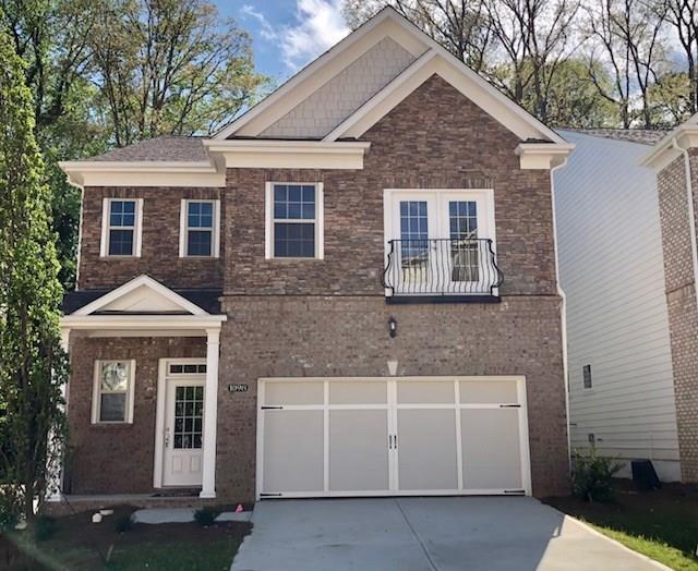 1098 Central Park Road, Decatur, GA 30033 (MLS #5918928) :: Carr Real Estate Experts