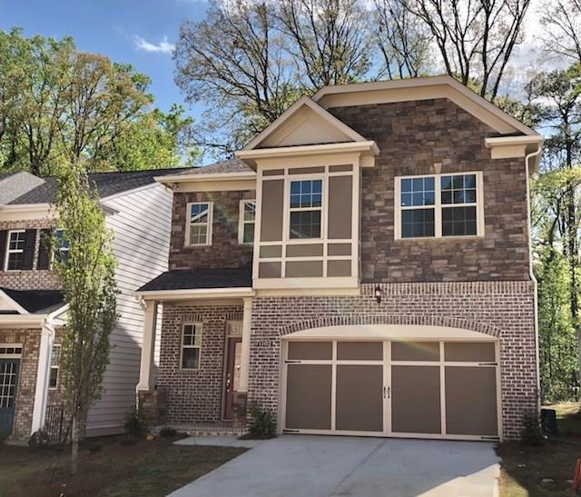 1102 Central Park Road, Decatur, GA 30033 (MLS #5918970) :: Carr Real Estate Experts