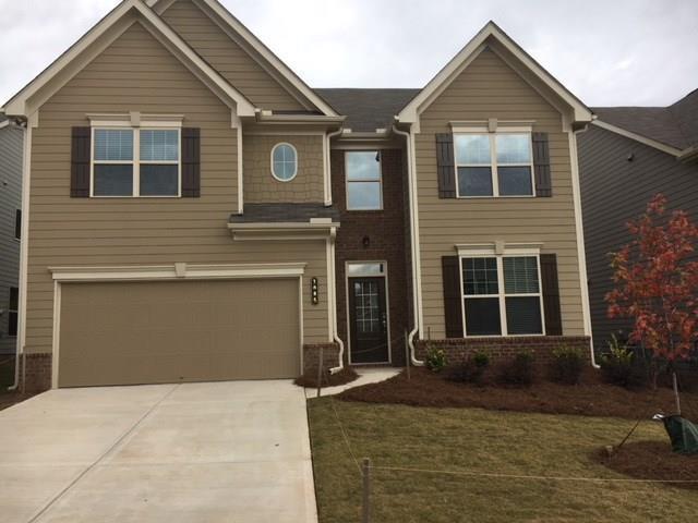 1078 Roanoke Avenue, Mcdonough, GA 30253 (MLS #5926641) :: North Atlanta Home Team