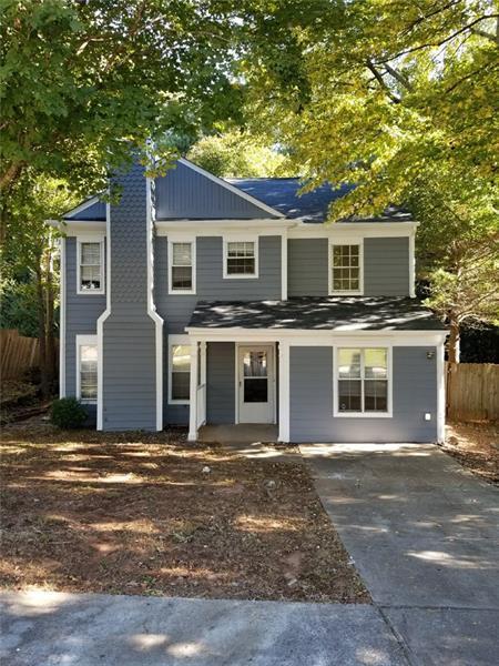 1154 Winston Drive, Decatur, GA 30032 (MLS #5927142) :: North Atlanta Home Team