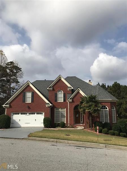 157 Towne Park Drive, Lawrenceville, GA 30044 (MLS #5929473) :: North Atlanta Home Team