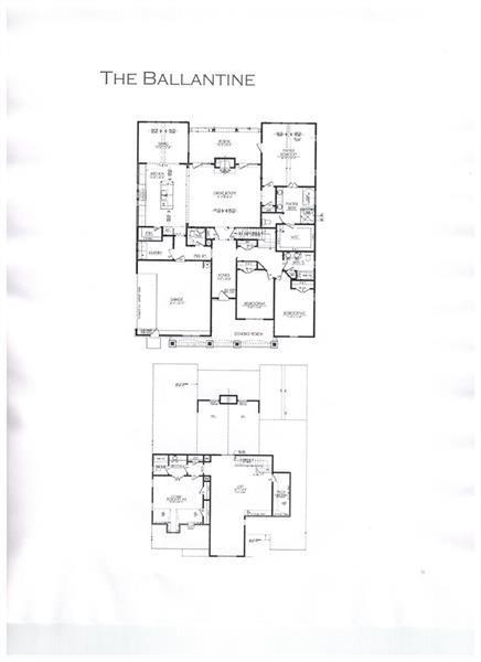 4114 Brands Court, Braselton, GA 30517 (MLS #5929603) :: Carr Real Estate Experts