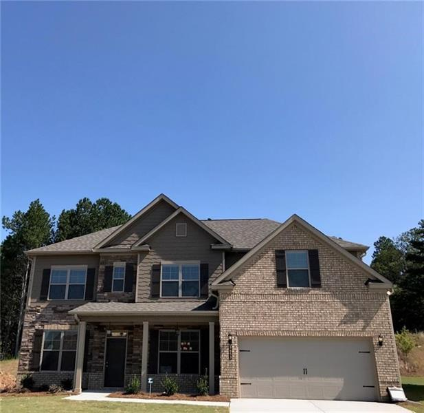 7880 Brewton Creek Drive, Cumming, GA 30028 (MLS #5933590) :: Carr Real Estate Experts