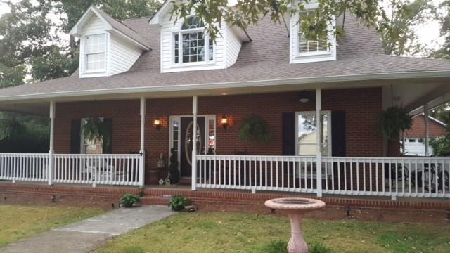 18 Shagbark Drive SW, Cartersville, GA 30120 (MLS #5934199) :: RCM Brokers