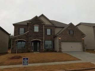 425 Lance View Lane, Lawrenceville, GA 30045 (MLS #5942734) :: The Russell Group