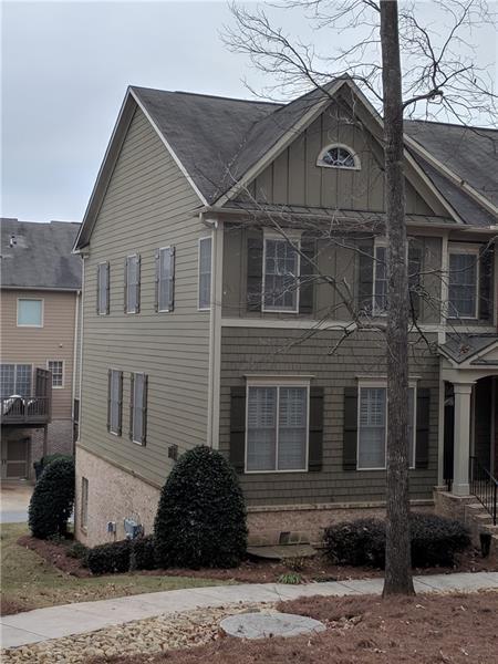 3795 Elhew Lane SW #1, Smyrna, GA 30082 (MLS #5943011) :: North Atlanta Home Team