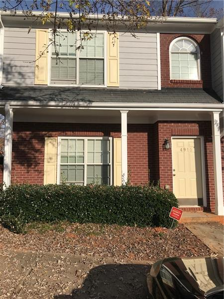 4910 Walden Lake Square, Decatur, GA 30035 (MLS #5943953) :: North Atlanta Home Team
