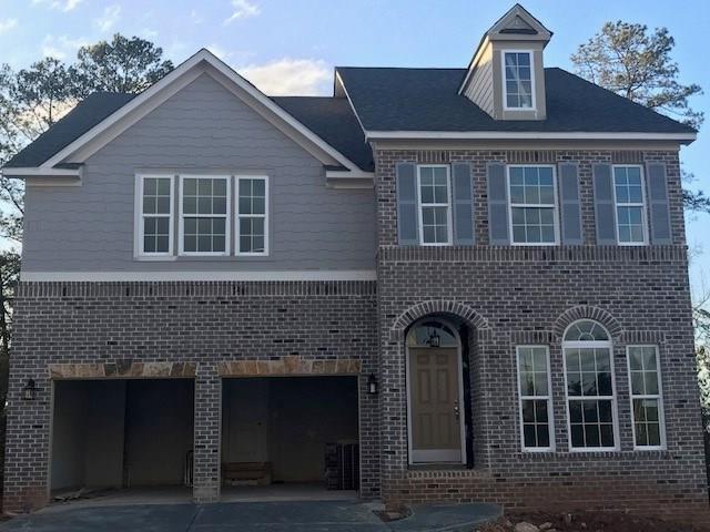 104 Marlow Drive, Woodstock, GA 30188 (MLS #5944749) :: RCM Brokers