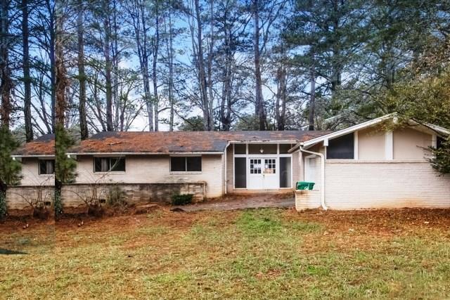 3157 Wesley Chapel Road, Decatur, GA 30034 (MLS #5945739) :: North Atlanta Home Team