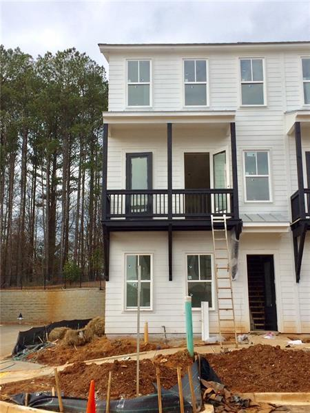 205 Sessions Street, Woodstock, GA 30188 (MLS #5947155) :: Path & Post Real Estate