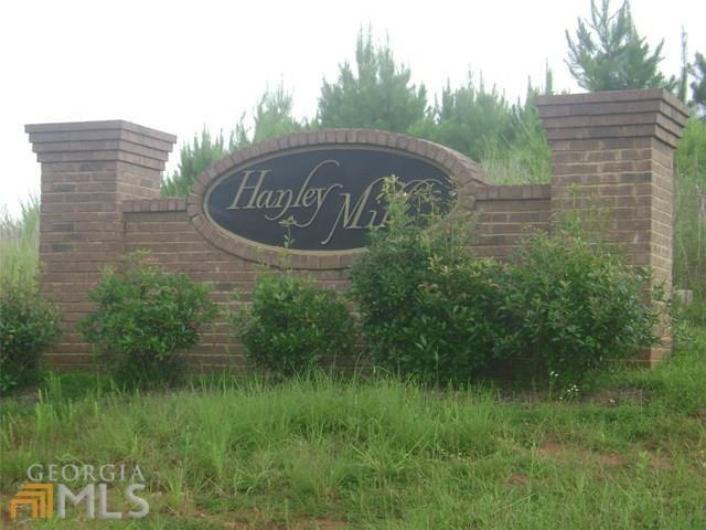 0 Hanley Mill Drive, Covington, GA 30016 (MLS #5947185) :: Hollingsworth & Company Real Estate