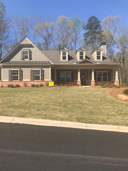 1270 Chipmunk Forest Chase, Powder Springs, GA 30127 (MLS #5948740) :: Carr Real Estate Experts