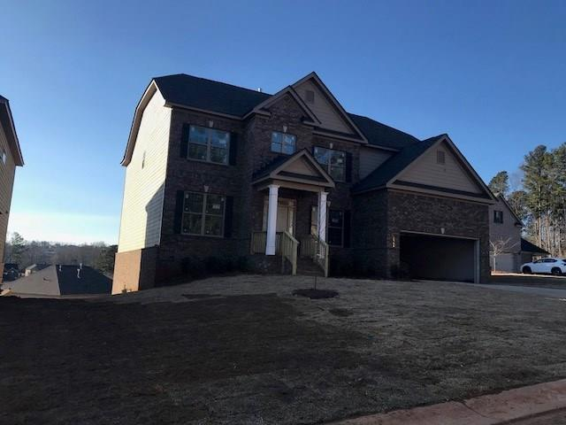1845 Geranium Lane, Cumming, GA 30040 (MLS #5949560) :: RE/MAX Prestige