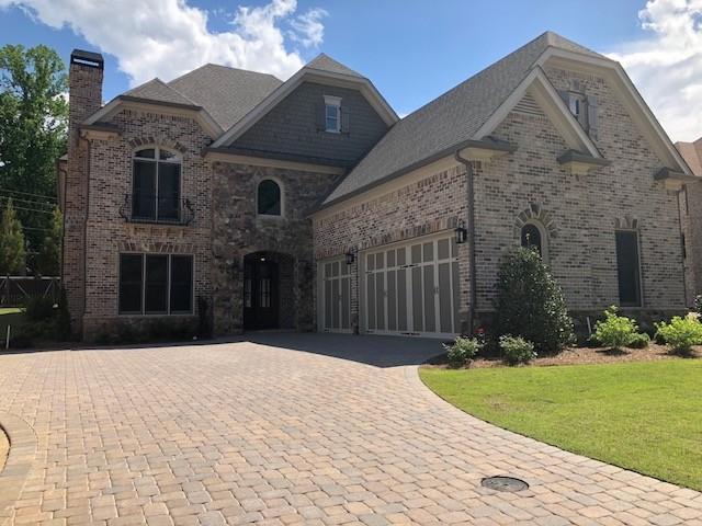 2570 Winter Haven Lane, Marietta, GA 30062 (MLS #5950208) :: RE/MAX Prestige