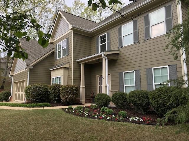 914 Potomac Drive, Dallas, GA 30132 (MLS #5952168) :: RE/MAX Prestige