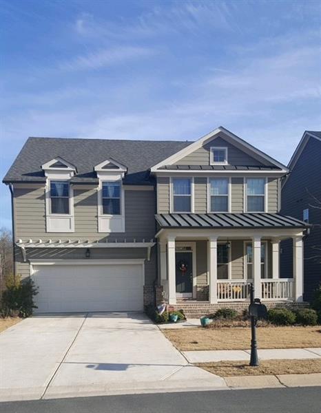 576 Lost Creek Drive, Woodstock, GA 30188 (MLS #5953626) :: North Atlanta Home Team