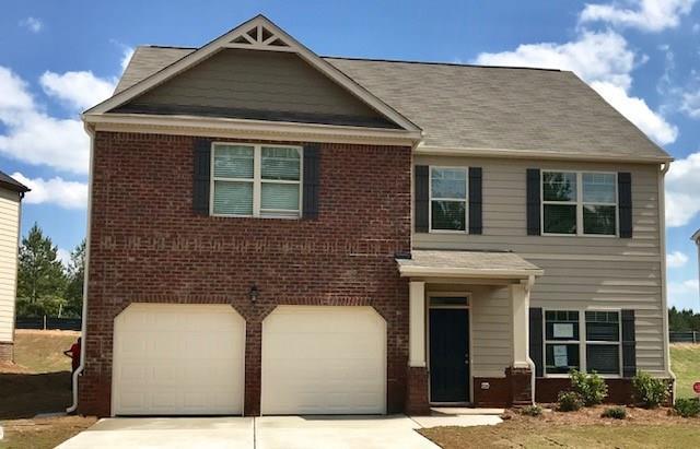 1040 Lear Drive, Locust Grove, GA 30248 (MLS #5954611) :: RE/MAX Paramount Properties