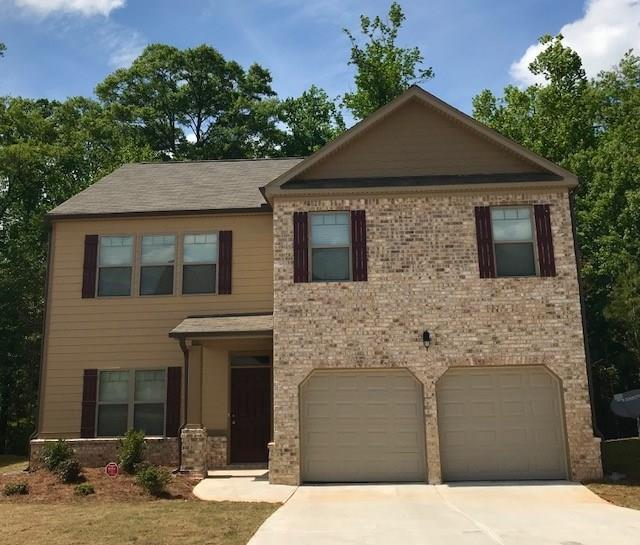 1036 Lear Drive, Locust Grove, GA 30248 (MLS #5954619) :: RE/MAX Paramount Properties