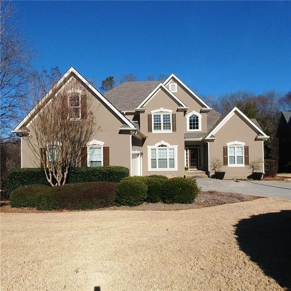 4077 Hickory Fairway Drive, Woodstock, GA 30188 (MLS #5954825) :: North Atlanta Home Team