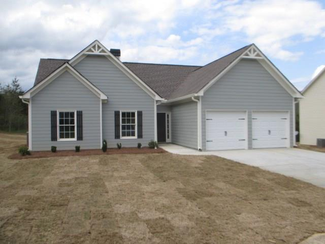 142 Arbor Chase Parkway, Rockmart, GA 30153 (MLS #5955226) :: The Russell Group