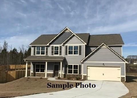 128 Garner Lane, Temple, GA 30179 (MLS #5955800) :: Carr Real Estate Experts