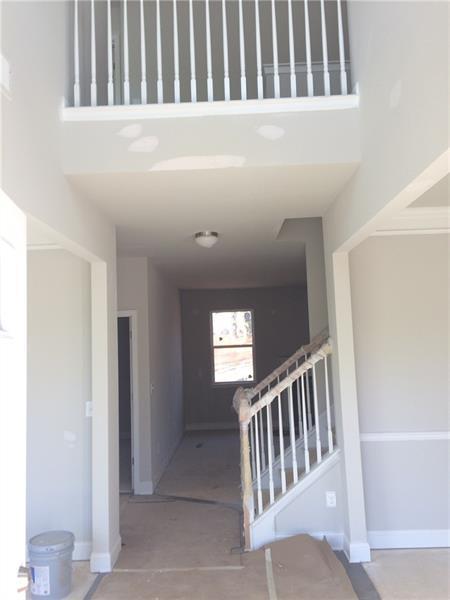 4925 Crider Creek Cove, Powder Springs, GA 30127 (MLS #5957068) :: RCM Brokers