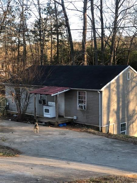 2701 Old Dawsonville Road, Gainesville, GA 30506 (MLS #5958297) :: The Bolt Group