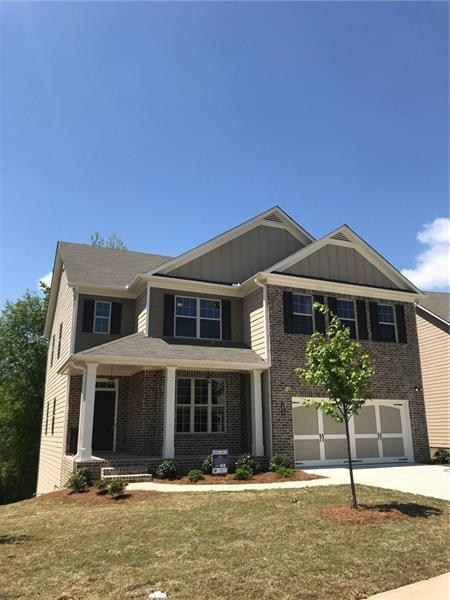 2368 Misty Ivy Court, Buford, GA 30519 (MLS #5958385) :: The Russell Group