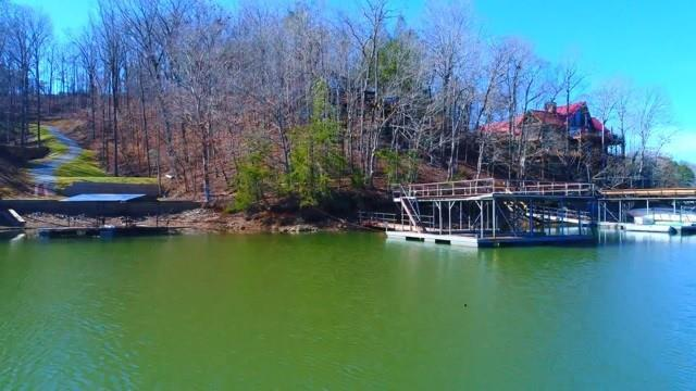 Lot 7 Chestatee View Drive, Dawsonville, GA 30534 (MLS #5958519) :: Carr Real Estate Experts