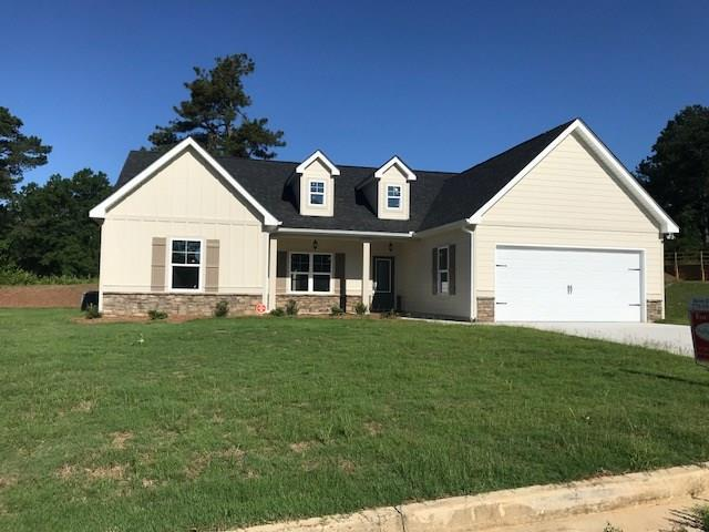 1118 Red Bud Circle, Villa Rica, GA 30180 (MLS #5958831) :: Iconic Living Real Estate Professionals