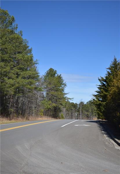 0 Gregory Drive, Jasper, GA 30143 (MLS #5959230) :: North Atlanta Home Team