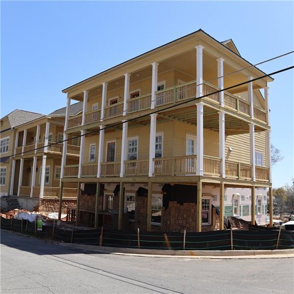 415 Silverball Way, Marietta, GA 30060 (MLS #5959292) :: North Atlanta Home Team