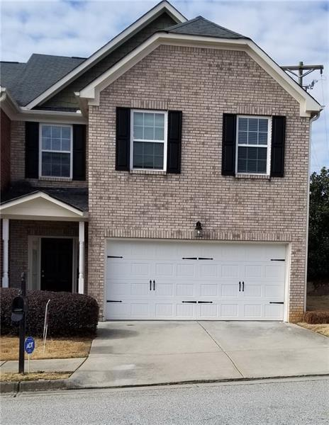 3053 Open Fields Court, Snellville, GA 30078 (MLS #5961601) :: North Atlanta Home Team