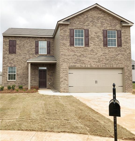 1945 Osprey Drive, Hampton, GA 30228 (MLS #5963945) :: Carr Real Estate Experts