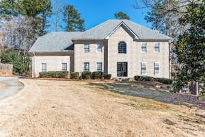 7675 Blandford Place, Sandy Springs, GA 30350 (MLS #5964027) :: Carr Real Estate Experts
