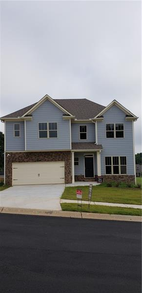 629 Holliman Circle, Pendergrass, GA 30567 (MLS #5965389) :: The Russell Group