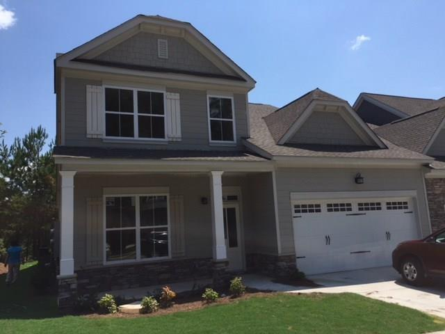 238 River Knoll Way, Dahlonega, GA 30533 (MLS #5965950) :: North Atlanta Home Team