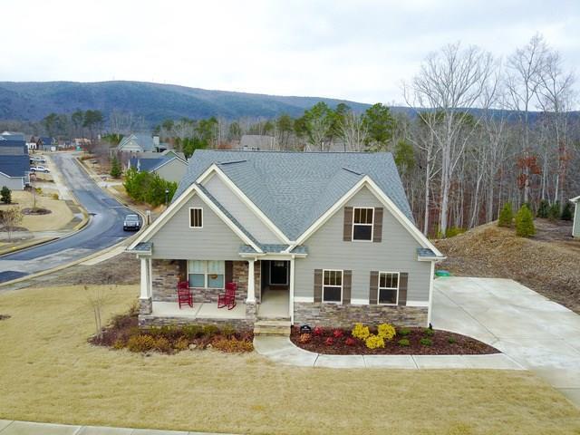 180 Arrowridge, Waleska, GA 30183 (MLS #5966860) :: North Atlanta Home Team