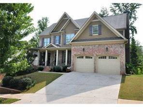 1331 Ashbury Park Drive NE, Hoschton, GA 30548 (MLS #5967249) :: North Atlanta Home Team