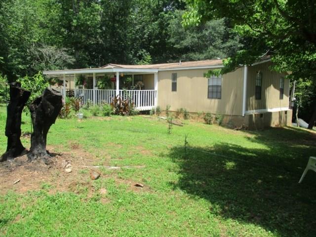 6340 Patricia Drive SE, Acworth, GA 30102 (MLS #5967403) :: Carr Real Estate Experts