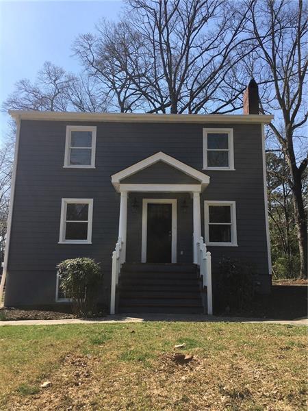 3138 Dunn Street SE, Smyrna, GA 30080 (MLS #5968664) :: North Atlanta Home Team