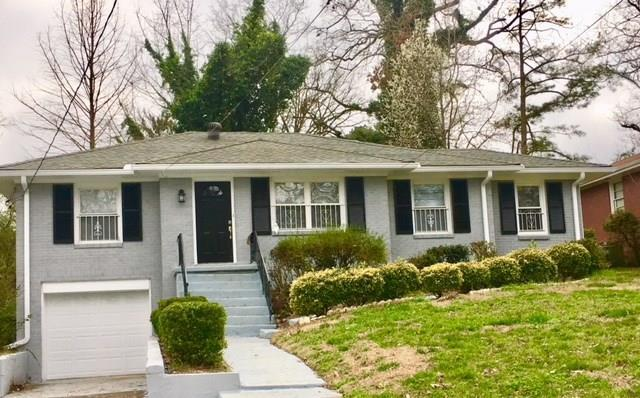 1527 Van Epps Street, Atlanta, GA 30316 (MLS #5969223) :: Iconic Living Real Estate Professionals