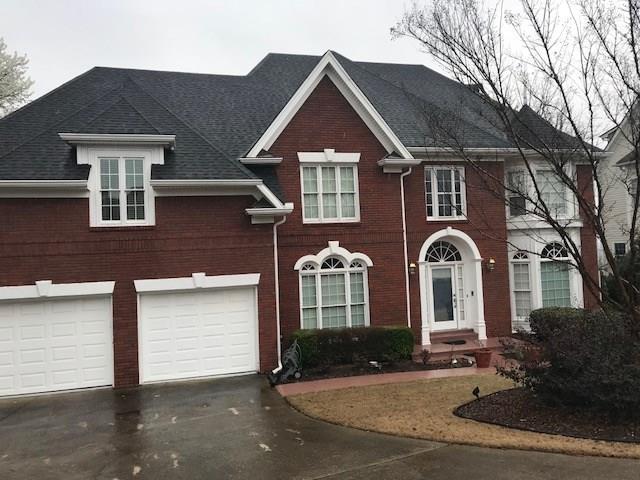 4318 Highborne Drive, Marietta, GA 30066 (MLS #5969792) :: North Atlanta Home Team