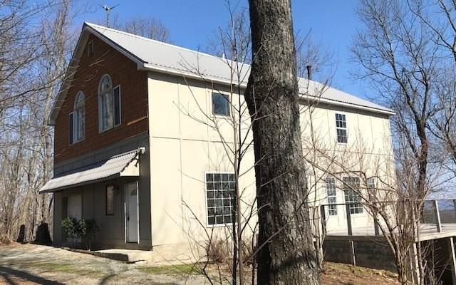 582 Roxie Road, Jasper, GA 30143 (MLS #5970166) :: North Atlanta Home Team