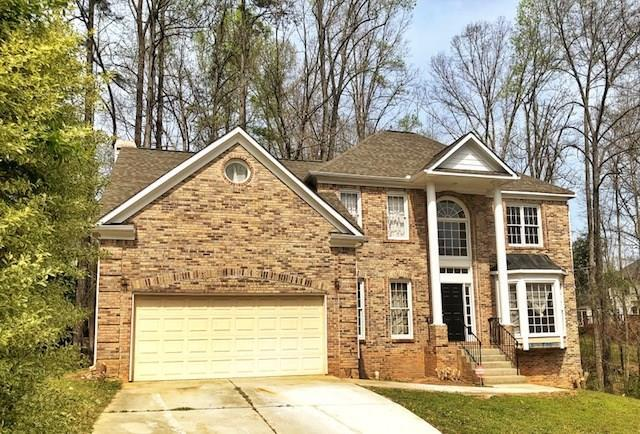 533 Riverbirch Trace, Stone Mountain, GA 30087 (MLS #5970395) :: The Bolt Group