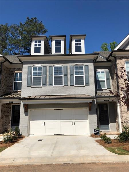 1011 Towneship Way, Roswell, GA 30075 (MLS #5971325) :: The Justin Landis Group