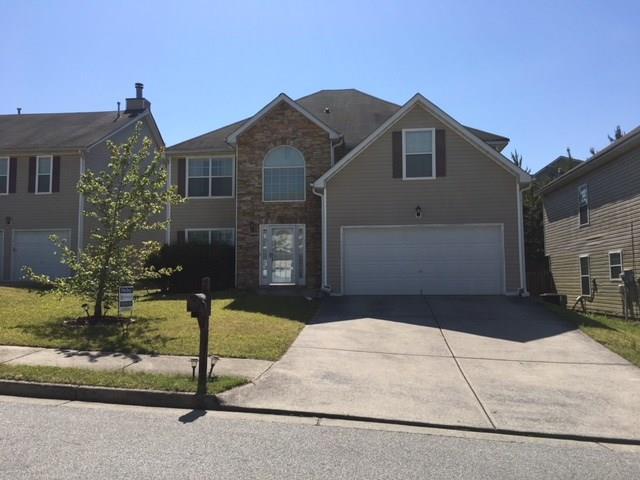 473 Baywood Way, Hiram, GA 30141 (MLS #5973248) :: RE/MAX Prestige