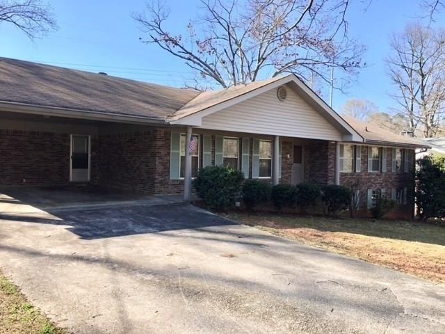 3810 William Paul Drive, Austell, GA 30106 (MLS #5973496) :: North Atlanta Home Team